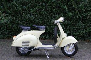 Picture of Vespa Piaggio 150 GL-A, 1960, 5.400,- Euro For Sale