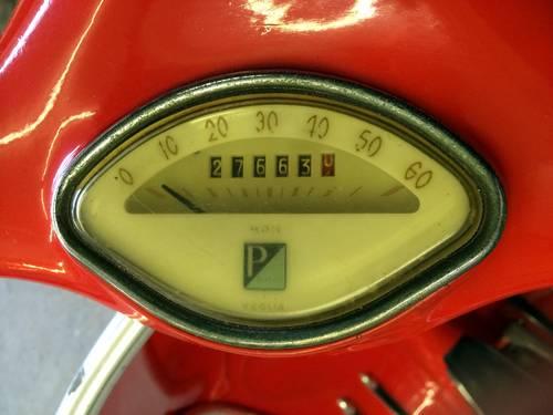 Vespa 150 1960  For Sale (picture 3 of 6)