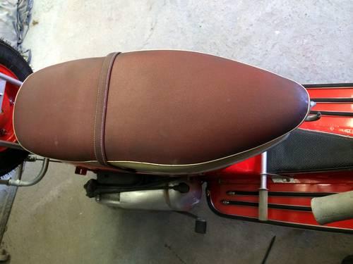 Vespa 150 1960  For Sale (picture 4 of 6)