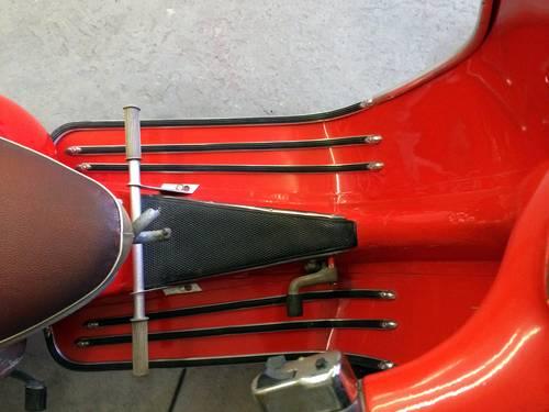 Vespa 150 1960  For Sale (picture 6 of 6)