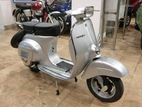 VESPA 125 PRIMAVERA T3 - 1978 For Sale (picture 1 of 6)