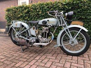 VICTORIA KR35 1929 350 OHV