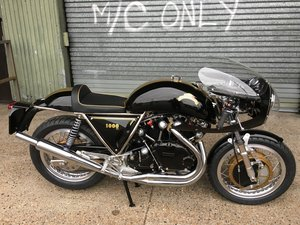 1969 SOLD another to follow soon. Egli Vincent ICON For Sale