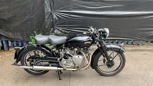 1950 Vincent Rapide matching numbers For Sale