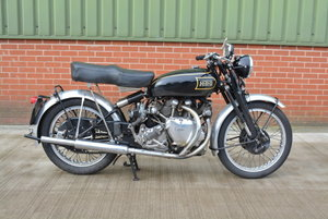 1949 Vincent HRD 998cc Series B