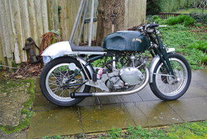 Vincent Comet Special - price reduced!