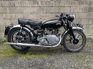 Picture of 1951 Vincent Series C Comet