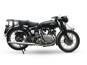 Picture of 1950 Vincent 499cc Meteor For Sale by Auction