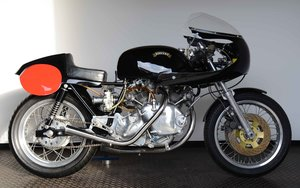 Picture of 1974 Vincent Rapide C Racer For Sale