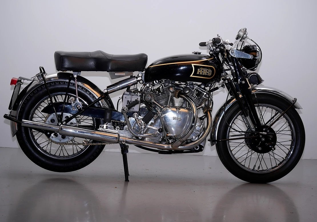 1948 Lovely Series B rapide. For Sale (picture 1 of 2)