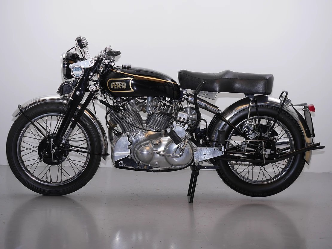 1948 Lovely Series B rapide. For Sale (picture 2 of 2)