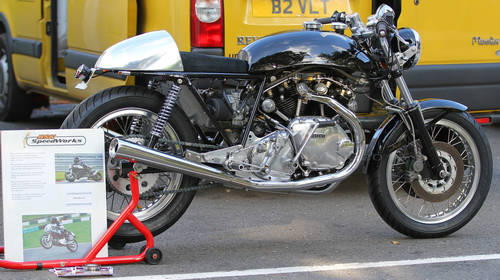 1950 Egli Vincent - SOLD - Similar built to order  (picture 1 of 4)