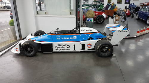 Viking Technic F3 (1976) For Sale (picture 1 of 6)