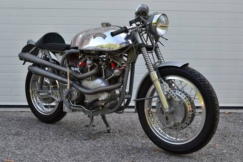 1954/1955 NorVin 1140 - Cafe' Racer ICON For Sale (picture 1 of 6)