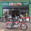 WANTED: CLASSIC BIKES TOP PRICES PAID.