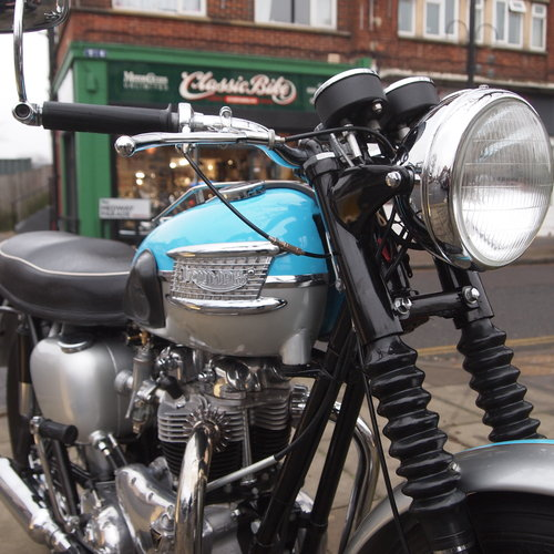 WANTED: CLASSIC BIKES TOP PRICES PAID. Wanted (picture 4 of 6)