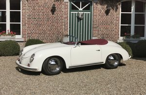 Picture of 1955 Vintage 356 speedster For Sale