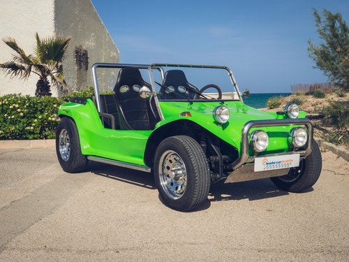 1969 Volkswagen Beach Buggy For Sale (picture 1 of 6)