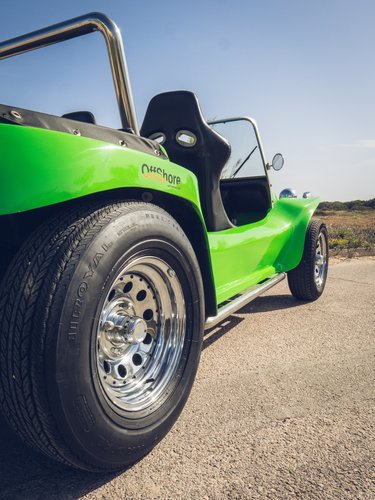 1969 Volkswagen Beach Buggy For Sale (picture 2 of 6)