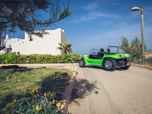 1969 Volkswagen Beach Buggy For Sale (picture 3 of 6)