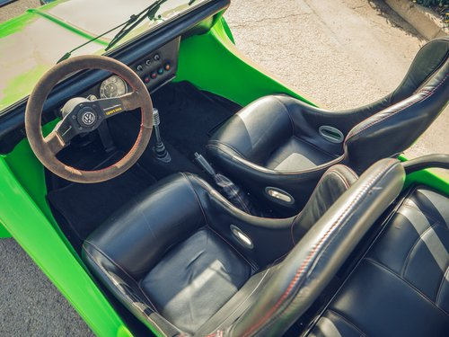 1969 Volkswagen Beach Buggy For Sale (picture 4 of 6)