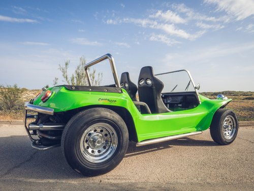 1969 Volkswagen Beach Buggy For Sale (picture 5 of 6)