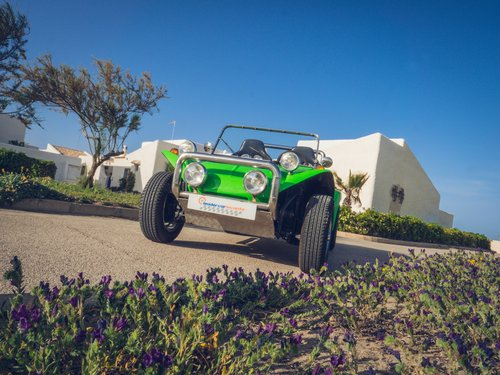 1969 Volkswagen Beach Buggy For Sale (picture 6 of 6)