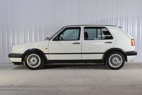 1991 VW VOLKSWAGEN GOLF MK2 GTI NOW SOLD MORE REQUIRED! SOLD (picture 4 of 6)