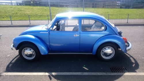 1975 VW Beetle 1303 For Sale (picture 2 of 6)
