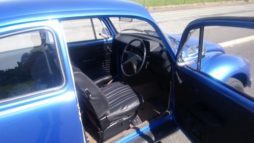 1975 VW Beetle 1303 For Sale (picture 3 of 6)