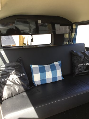 1979 VW T2 Bay Window campervan SOLD (picture 4 of 6)
