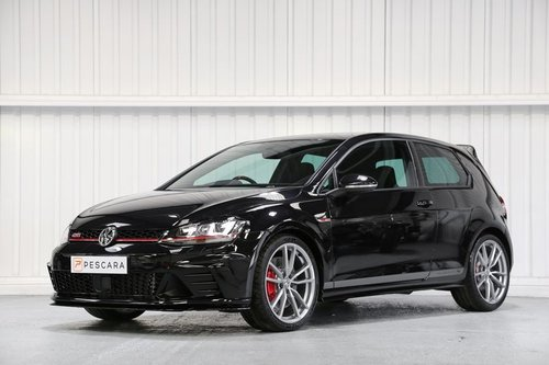2016 Volkswagen Golf GTI Clubsport S - Full Car PPF For Sale (picture 2 of 6)