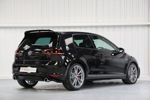2016 Volkswagen Golf GTI Clubsport S - Full Car PPF For Sale (picture 3 of 6)