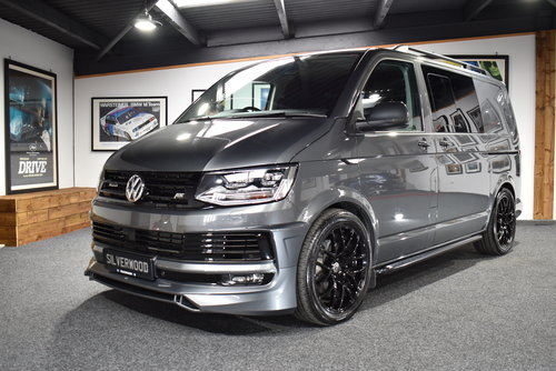 2017 Maximum Specification SOLD (picture 1 of 6)
