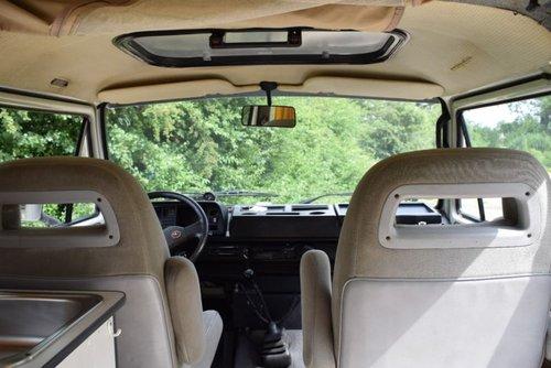 1996 Volkswagen T3, VW T25, Volkswagen T3 For Sale (picture 5 of 6)