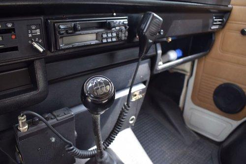 1996 Volkswagen T3, VW T25, Volkswagen T3 For Sale (picture 6 of 6)