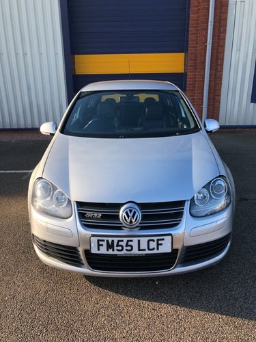2005 VW Golf Mk5 R32 3.2 VR6 4Motion  For Sale (picture 3 of 6)