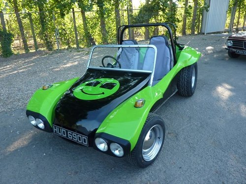 1966 1971 classic rare beach buggy swb r.a.t body SOLD (picture 3 of 4)
