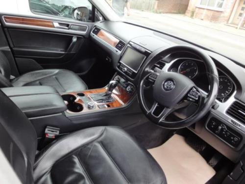 2010 VOLKSWAGEN TOUAREG 3.0 V6 TDI 240 SE 5dr Tip Auto  For Sale (picture 6 of 6)