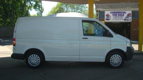 2009 VOLKSWAGEN TRANSPORTER 1.9 TDI PD 102PS SWB Van 99,000  For Sale (picture 3 of 6)