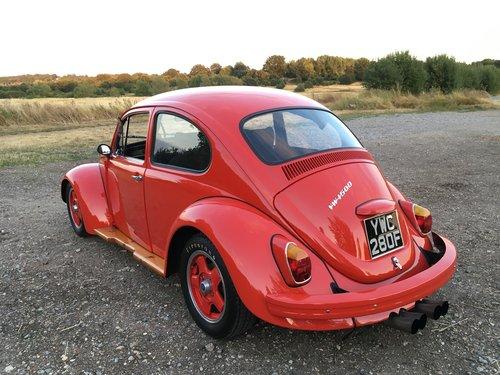 1968 VW Volkswagen Beetle beautiful UK RHD For Sale (picture 3 of 6)