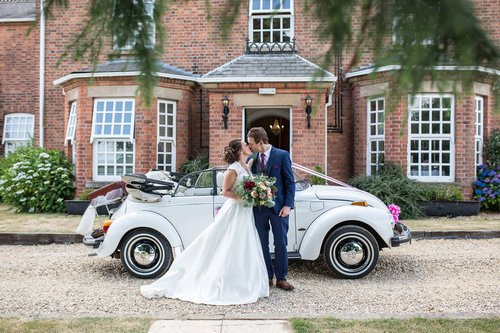 1965 VW Wedding car, ice cream, photo booth business SOLD