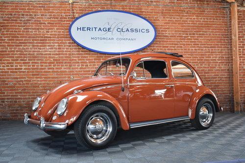 1960 Volkswagen Beetle For Sale (picture 2 of 6)