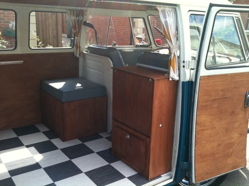 1967 So42 Westfalia (rare) Spllitscreen VW Camper For Sale (picture 3 of 6)