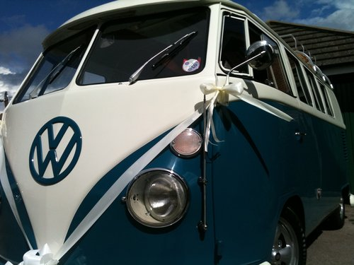 1967 So42 Westfalia (rare) Spllitscreen VW Camper For Sale (picture 5 of 6)
