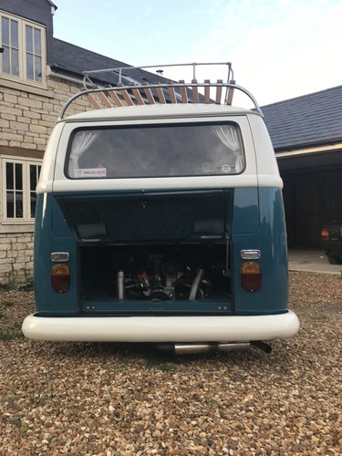 1967 So42 Westfalia (rare) Spllitscreen VW Camper For Sale (picture 6 of 6)