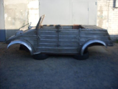 Kubelwagen 1942 For Sale (picture 1 of 1)