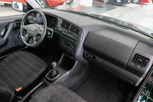 1995 VW Golf III 1.4 LHD For Sale (picture 6 of 6)