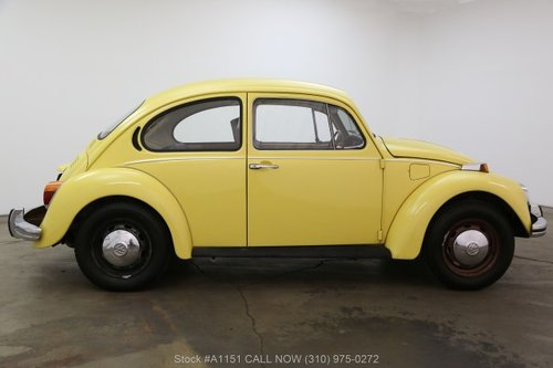 1973 Volkswagen Beetle For Sale (picture 2 of 6)