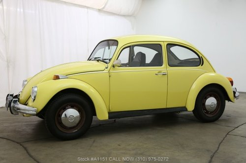 1973 Volkswagen Beetle For Sale (picture 3 of 6)